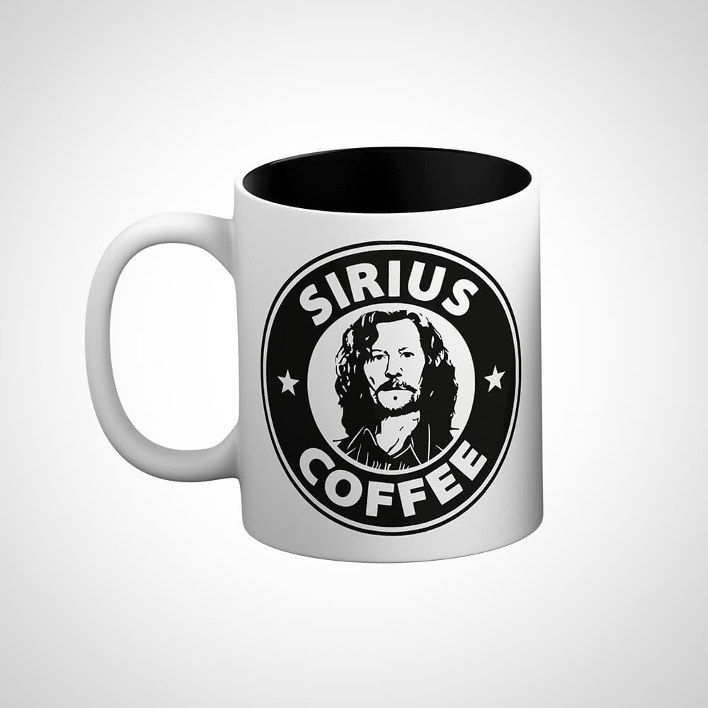 Harry Potter – Sirius Coffee